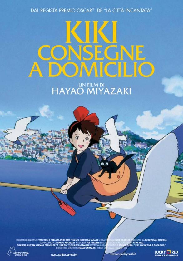 Kiki Consegne A Domicilio DVDRip AC3 Multilang Multisub