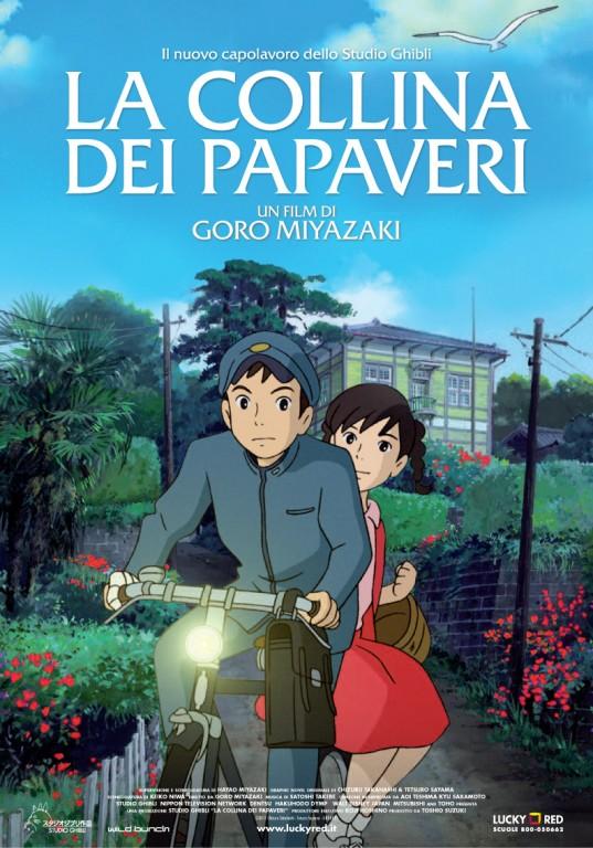 La Collina Dei Papaveri DVDRip AC3 Ita Jap Sub Ita