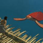 La Tartaruga Rossa: il capolavoro di De Wit coprodotto da Studio Ghibli arriva al cinema dal 27 al 29 marzo